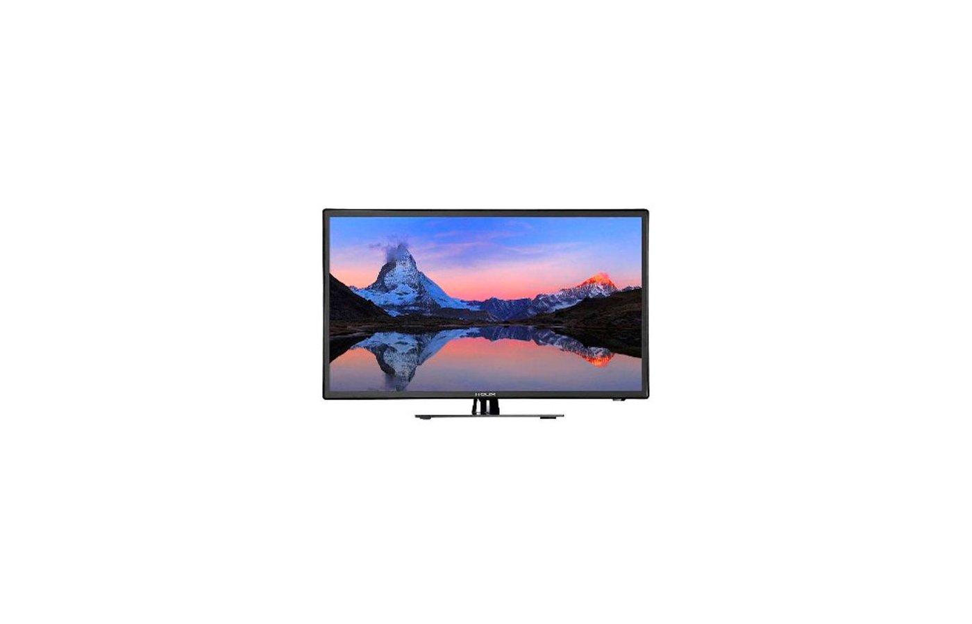 LED телевизор HELIX HTV-407T2