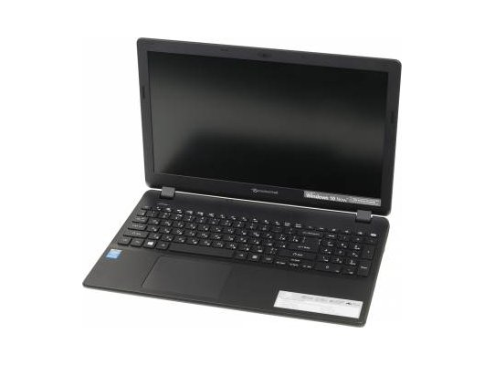Ноутбук Packard Bell ENTG81BA-P7MC /NX.C3YER.017/ intel N3700/4Gb/500Gb/DVDRW/15.6/WiFi/Win8