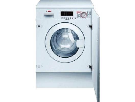 Стиральная машина BOSCH WKD 28541OE