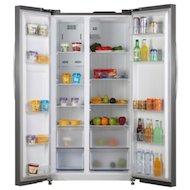 Фото Холодильник SHIVAKI SHRF-600SDS