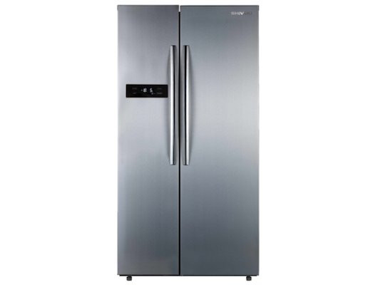 Холодильник SHIVAKI SHRF-600SDS