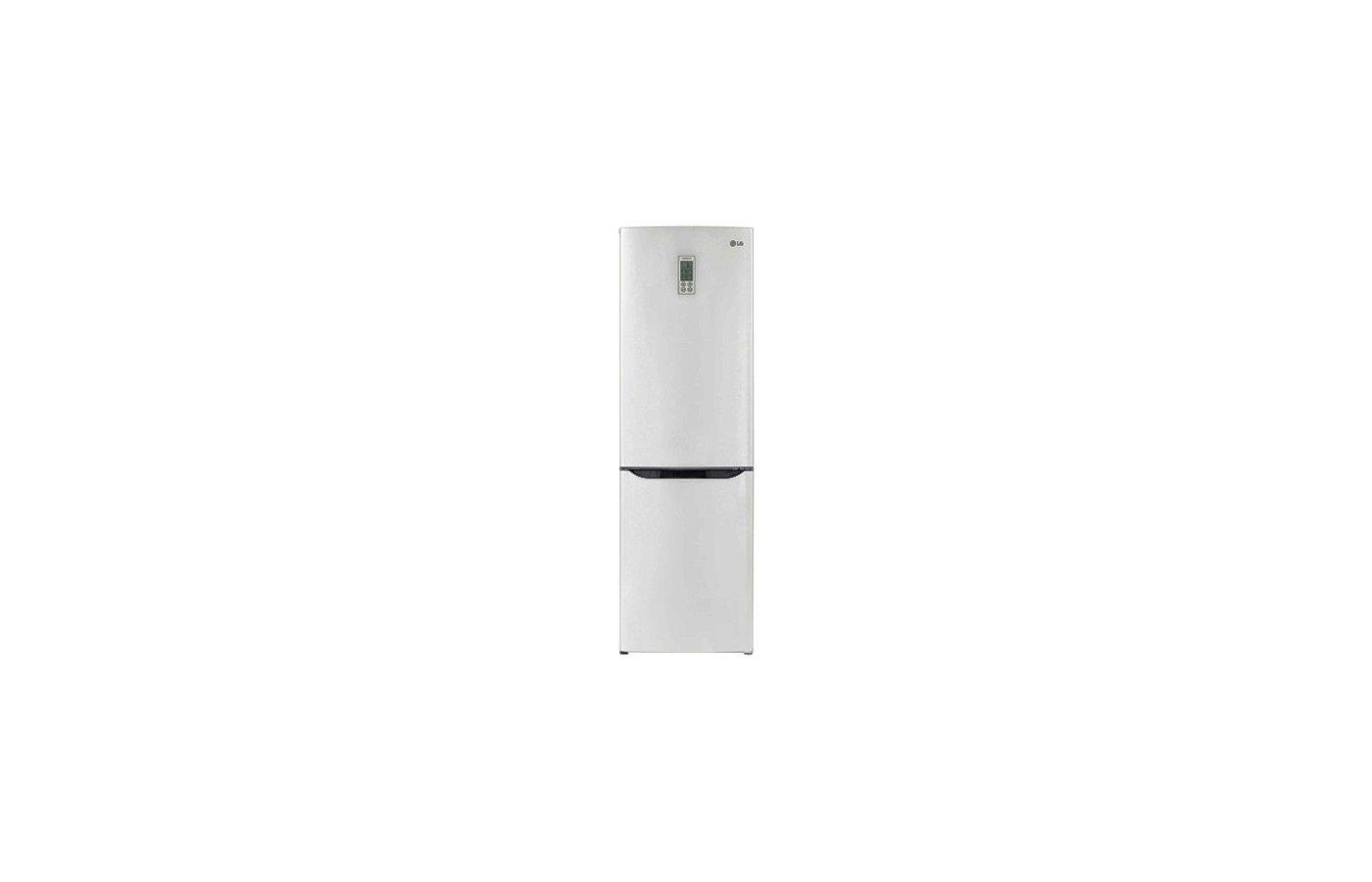 Холодильник LG GA-B379SQQL