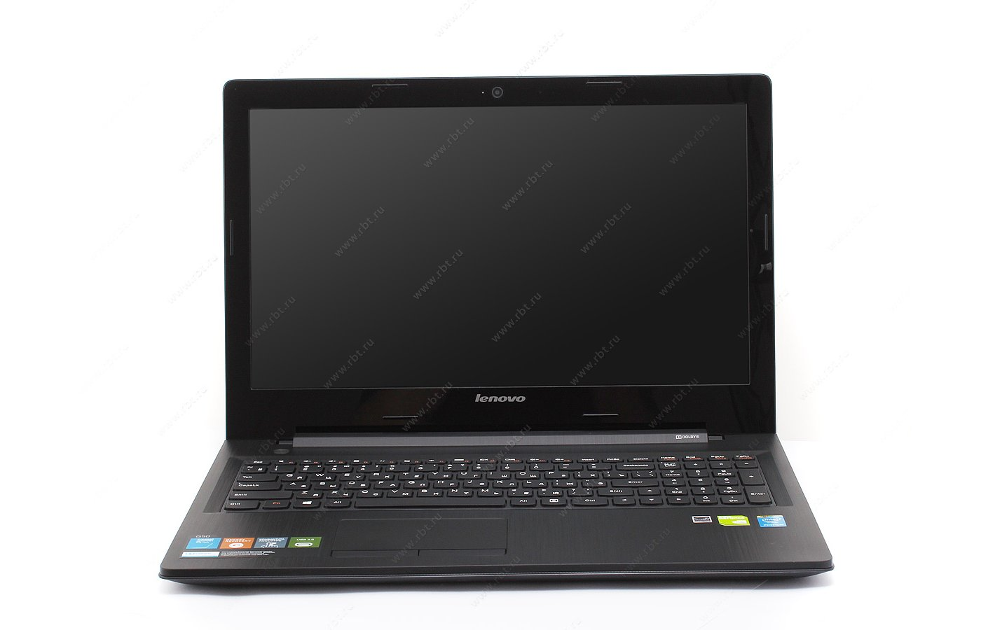 Ноутбук Lenovo IdeaPad G50-30 /80G0025GRK/ intel N3540/2Gb/250Gb/GF820M 1G/15.6/WiFi/Win8