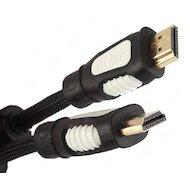 Фото Кабель BELSIS BW 3319 HDMI(m) - HDMI(m) 5м.
