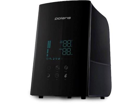 Увлажнитель воздуха POLARIS PUH 4405D black