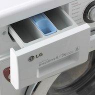Фото Стиральная машина LG F 1296 CD3