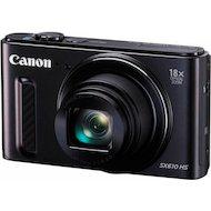 Фотоаппарат компактный CANON PowerShot SX610 HS black