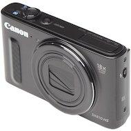 Фото Фотоаппарат компактный CANON PowerShot SX610 HS black