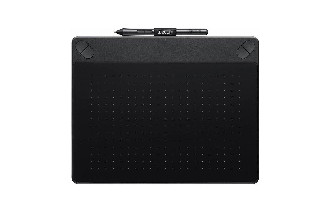 Графический планшет Wacom Intuos Art PT M CTH-690AK-N USB