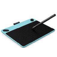 Фото Графический планшет Wacom Intuos Comic PT S CTH-490CB-N USB голубой