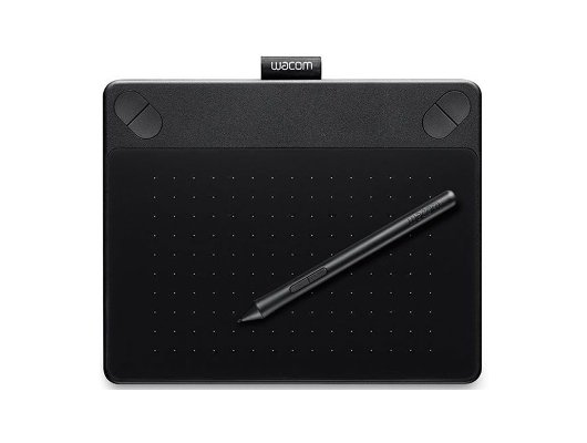 Графический планшет Wacom Intuos Art PT S CTH-490AK-N USB