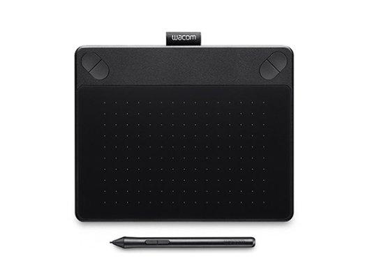 Графический планшет Wacom Intuos Comic PT S CTH-490CK-N USB