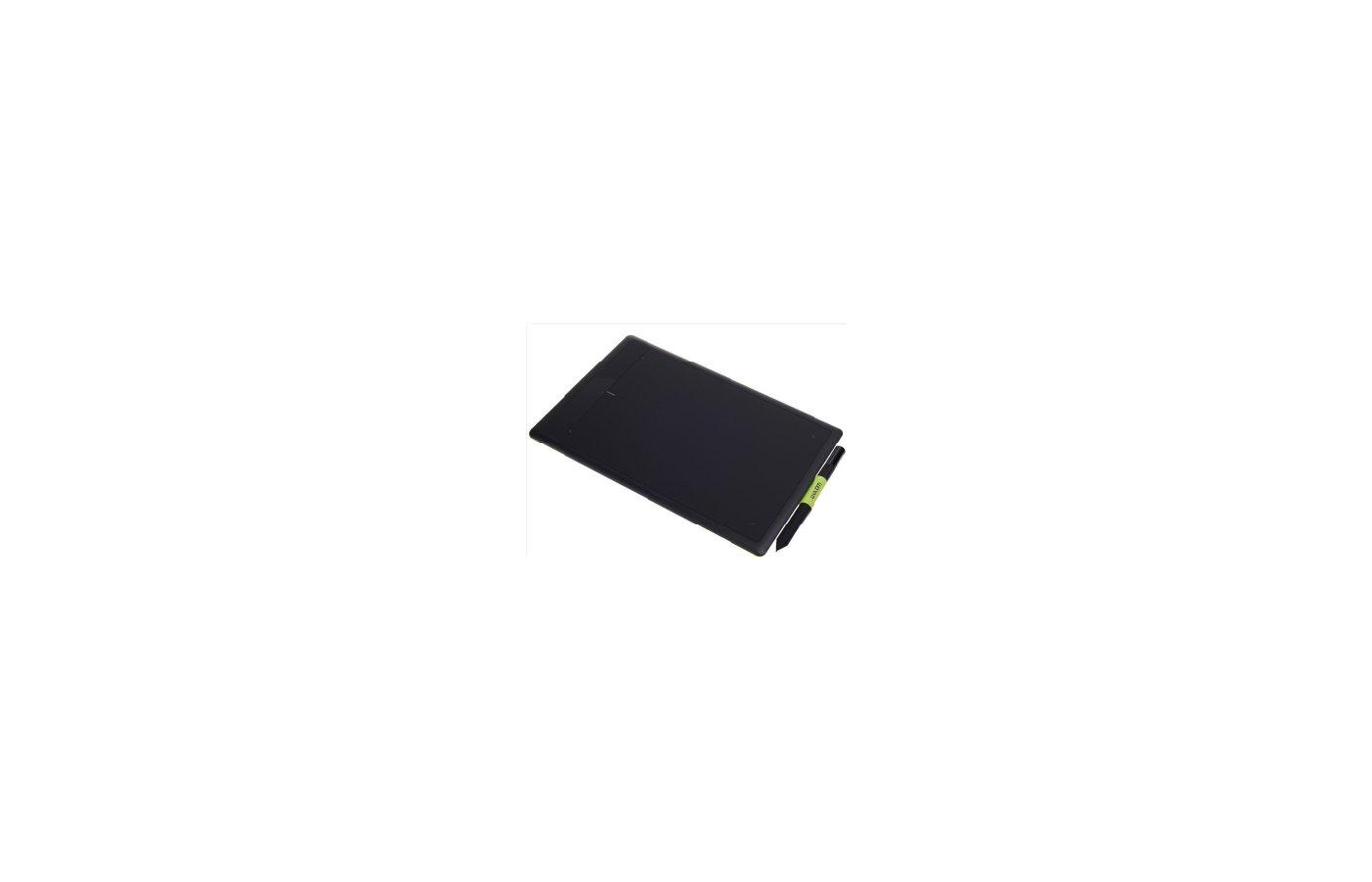 Графический планшет Wacom One by CTL-671 черный USB Medium size