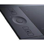 Фото Графический планшет Wacom Intuos Pro PTH-451-RUPL черный USB