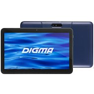 Планшет Digma Optima 10.4 3G (10.1) /TT1004PG/ 8Gb/3G/Blue