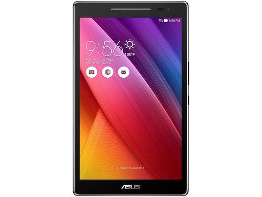 Планшет ASUS Z380KL-1A016A /90NP0241-M00420/ (8.0) IPS/16Gb/3G/4G/Black