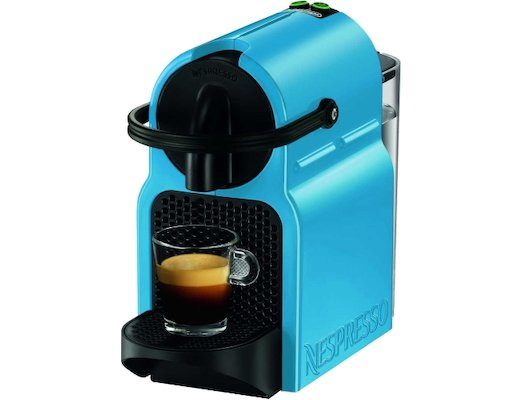 Кофемашина DELONGHI nespresso EN 80.PBL