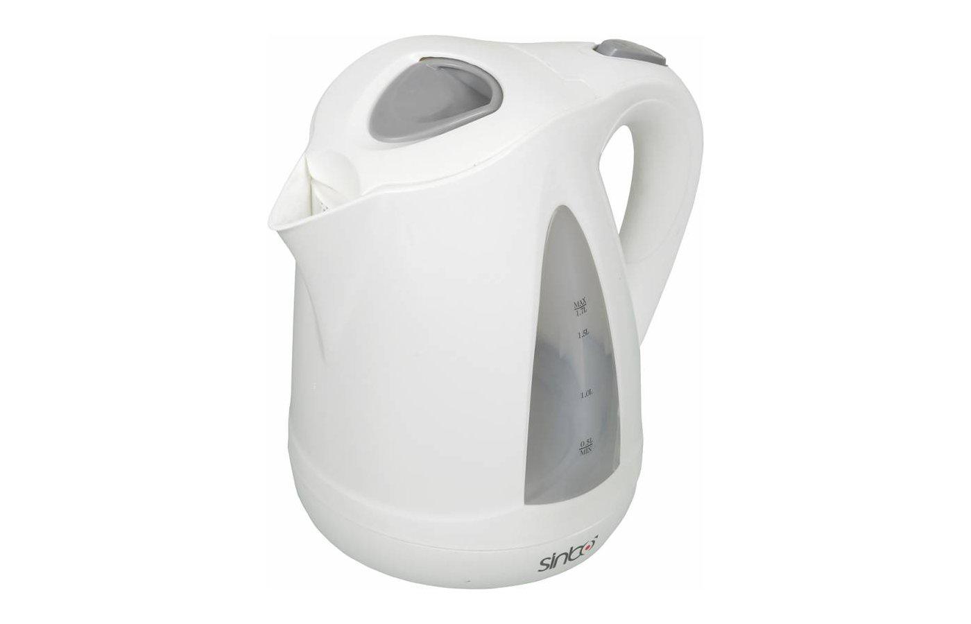 Чайник электрический  SINBO SK 7324 белый