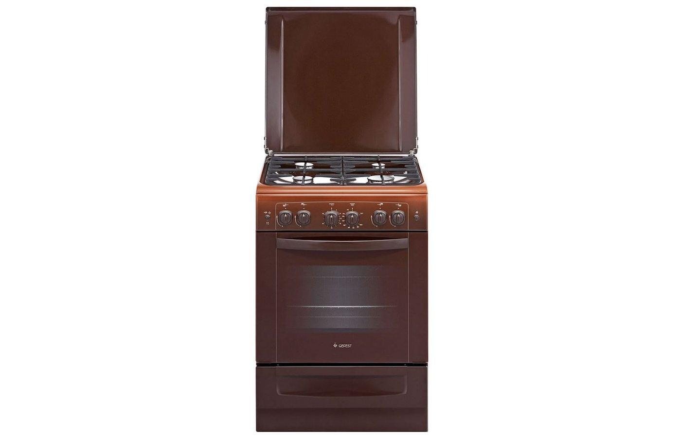 Плита газовая GEFEST 6100-02 0001