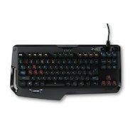 Клавиатура проводная Logitech Gaming Keyboard G410 Atlas Spectrum Mechanical