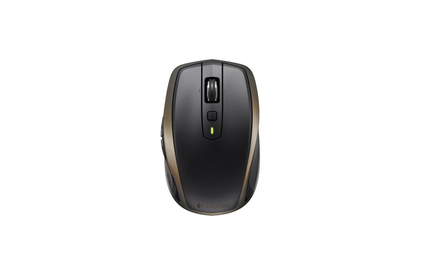 Мышь беспроводная Logitech Anywhere 2 Mouse MX (910-004374)