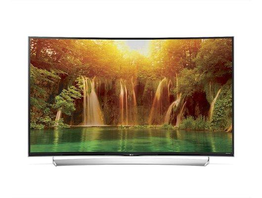 4K 3D (Ultra HD) телевизор LG 65UG870V