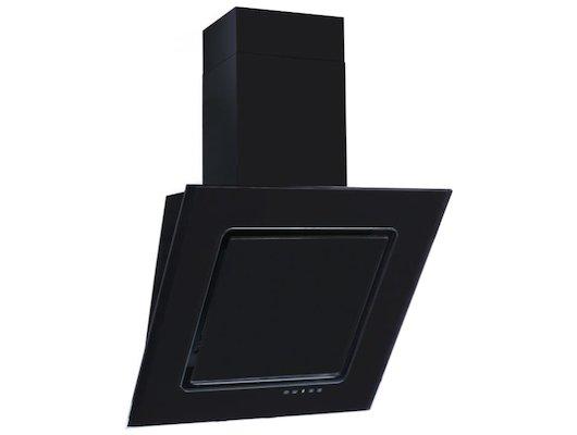 Вытяжка ELIKOR Оникс 60П-1000-Е4Г черный/черный