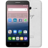 Фото Смартфон Alcatel 5054D POP 3 (5.5) Black White