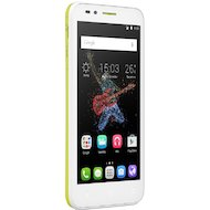 Смартфон Alcatel 7048X GO PLAY White/Green+Blue