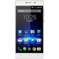 Фото Смартфон HIGHSCREEN Power Five PRO Silver White