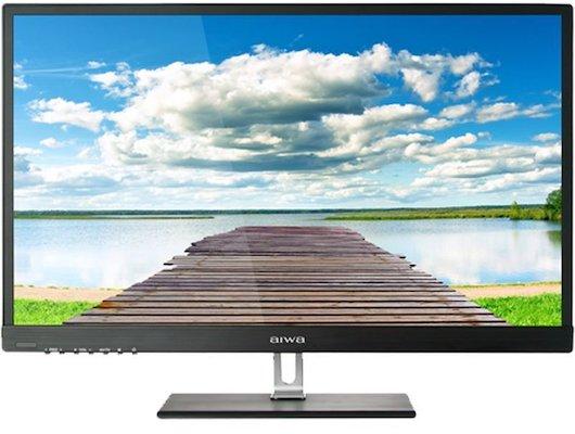 LED телевизор AIWA 20LE-7010 black