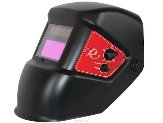 Маска сварщика Ресанта МС-3 маска сварщика