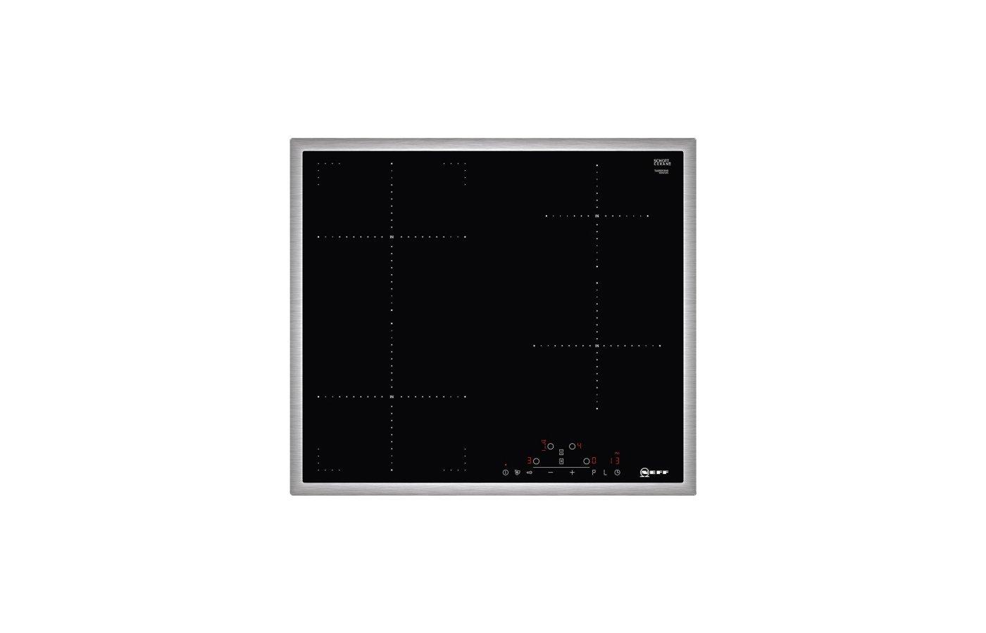 Варочная панель NEFF T 46BD53N0