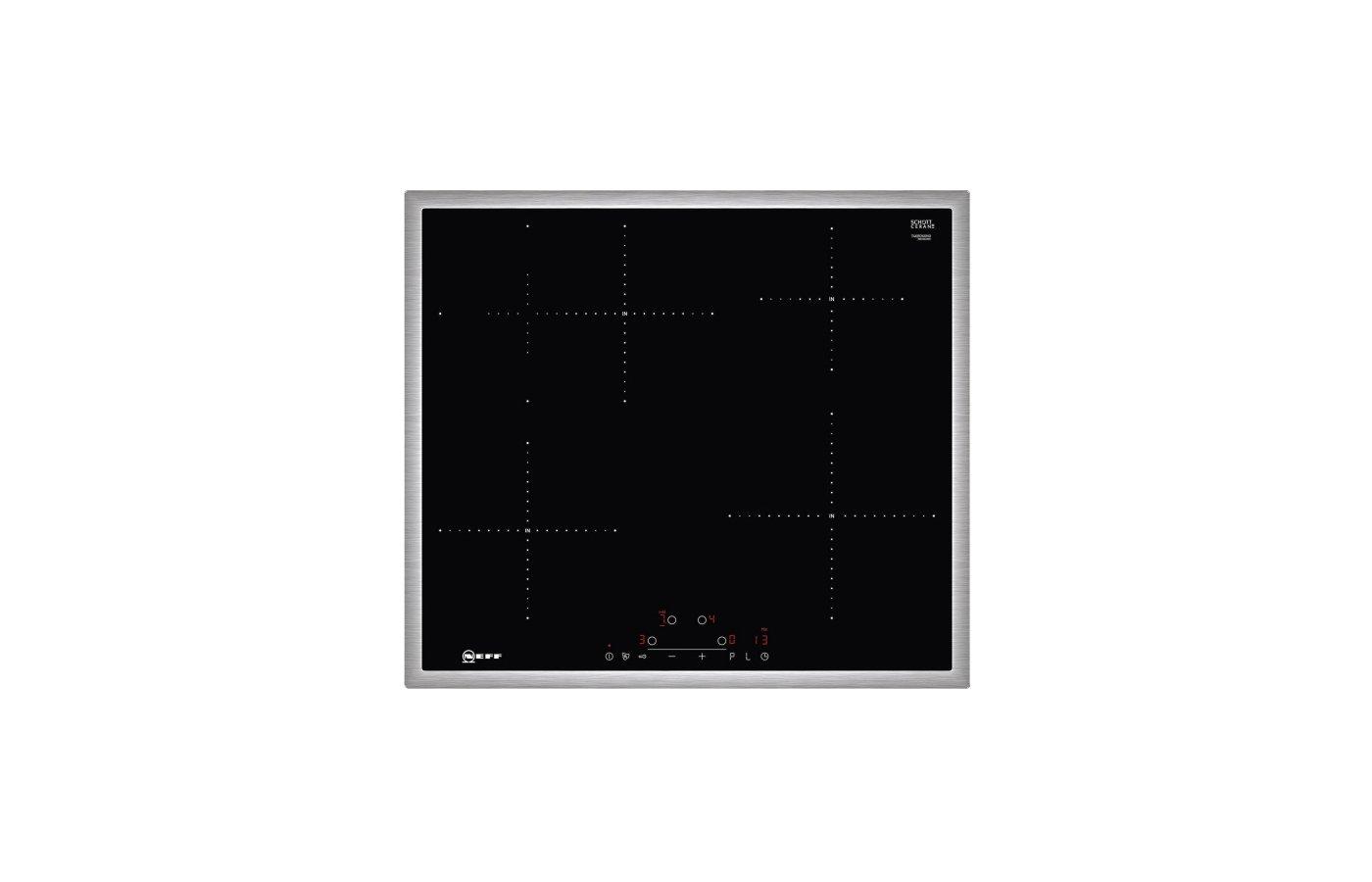 Варочная панель NEFF T 46BD60N0