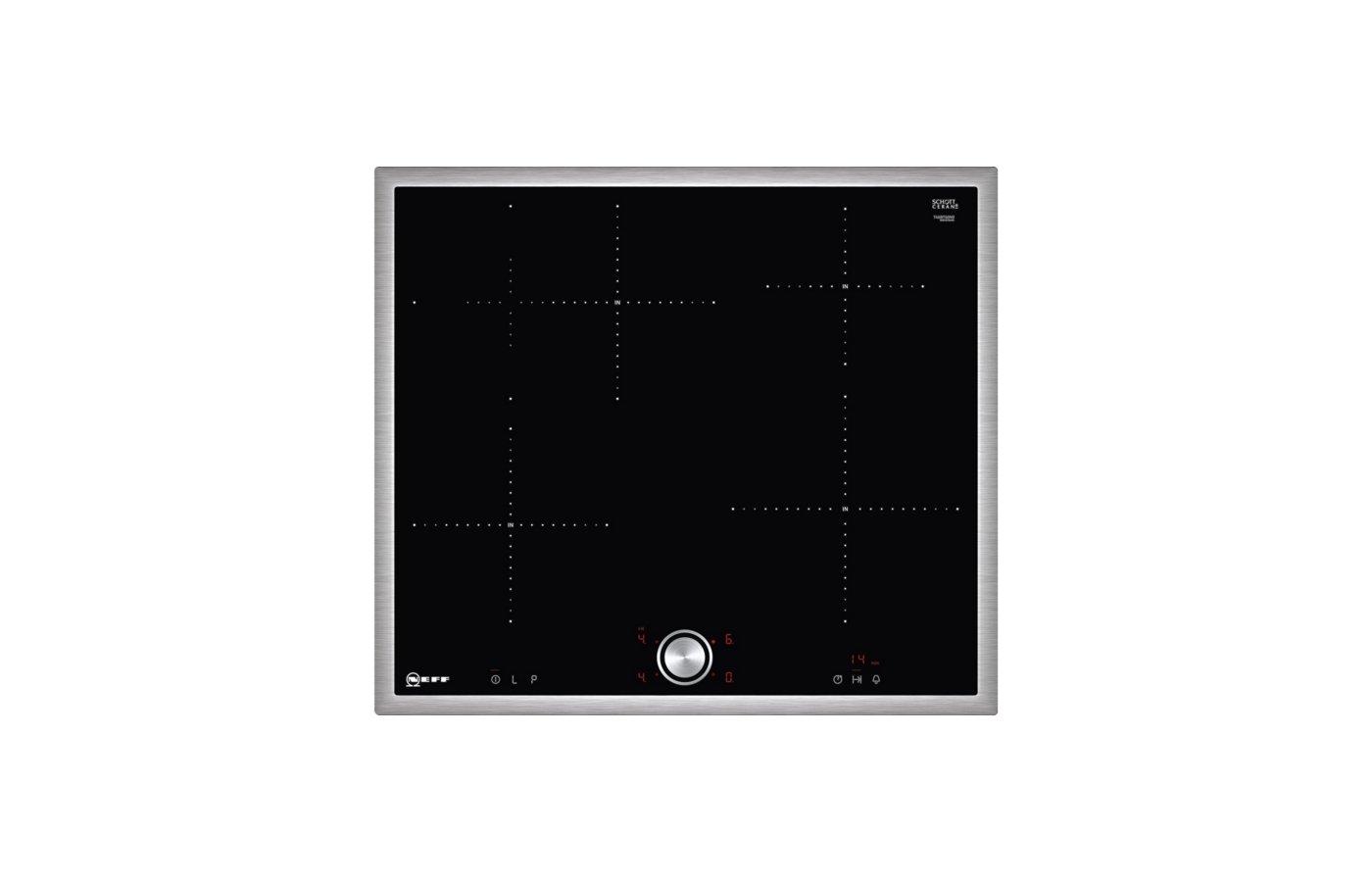 Варочная панель NEFF T 46BT60N0