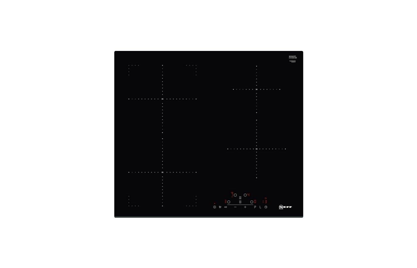 Варочная панель NEFF T 46FD53X0