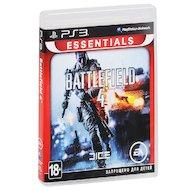 Фото Battlefield 4 (Essentials) PS3 русская версия