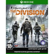 Фото Tom Clancys The Division. Стандартное издание Xbox One русская версия
