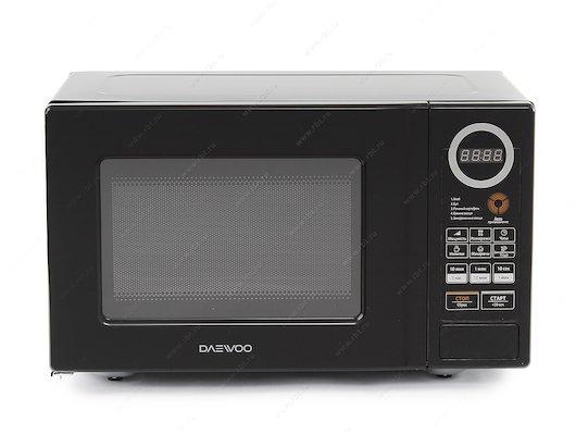 Микроволновая печь DAEWOO KOR-6L7BB