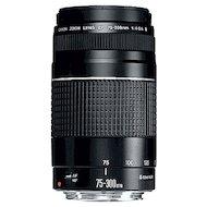 Фото Объектив Canon EF 75-300mm f/4-5.6 III (6473A015)