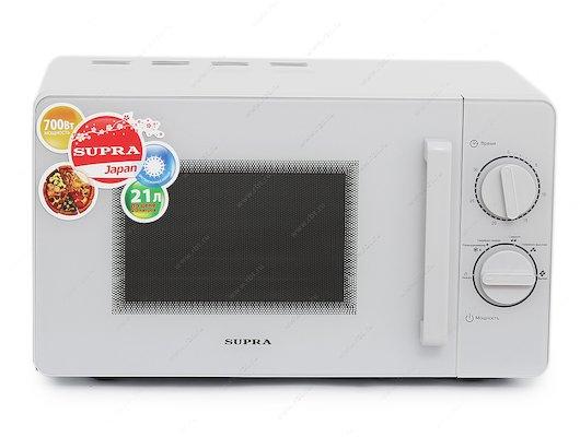 Микроволновая печь SUPRA MWS-2103MS