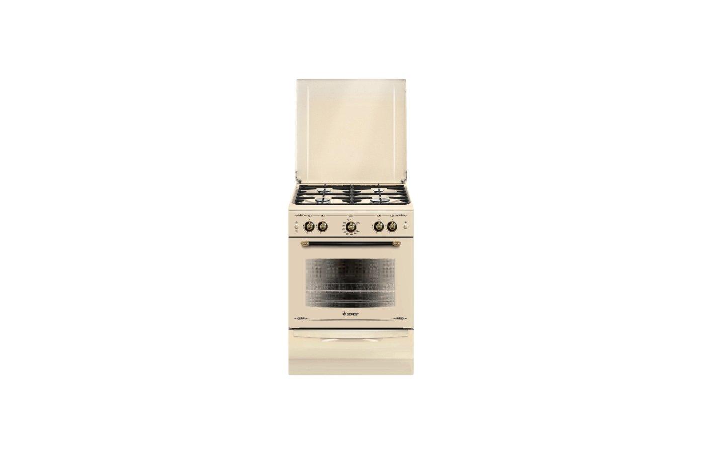 Плита газовая GEFEST 6100-02 0086