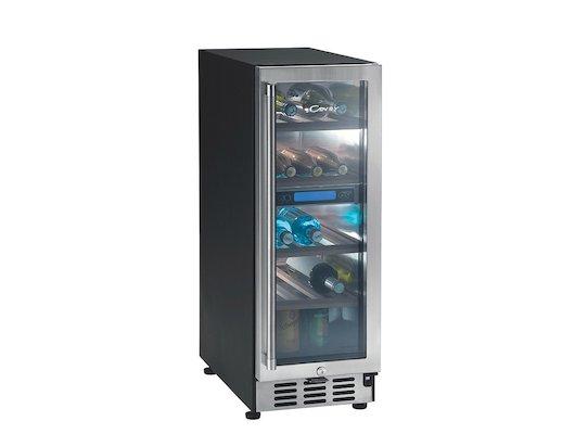 Встраиваемый холодильник CANDY CCVB 60