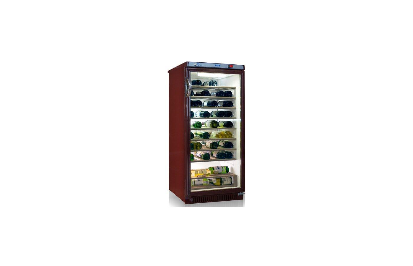 Холодильник POZIS ШВ-52