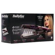 Фото Щипцы для выпрямления волос BABYLISS ST 395 E