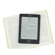 Фото Электронные книги Reader Book 1 white black