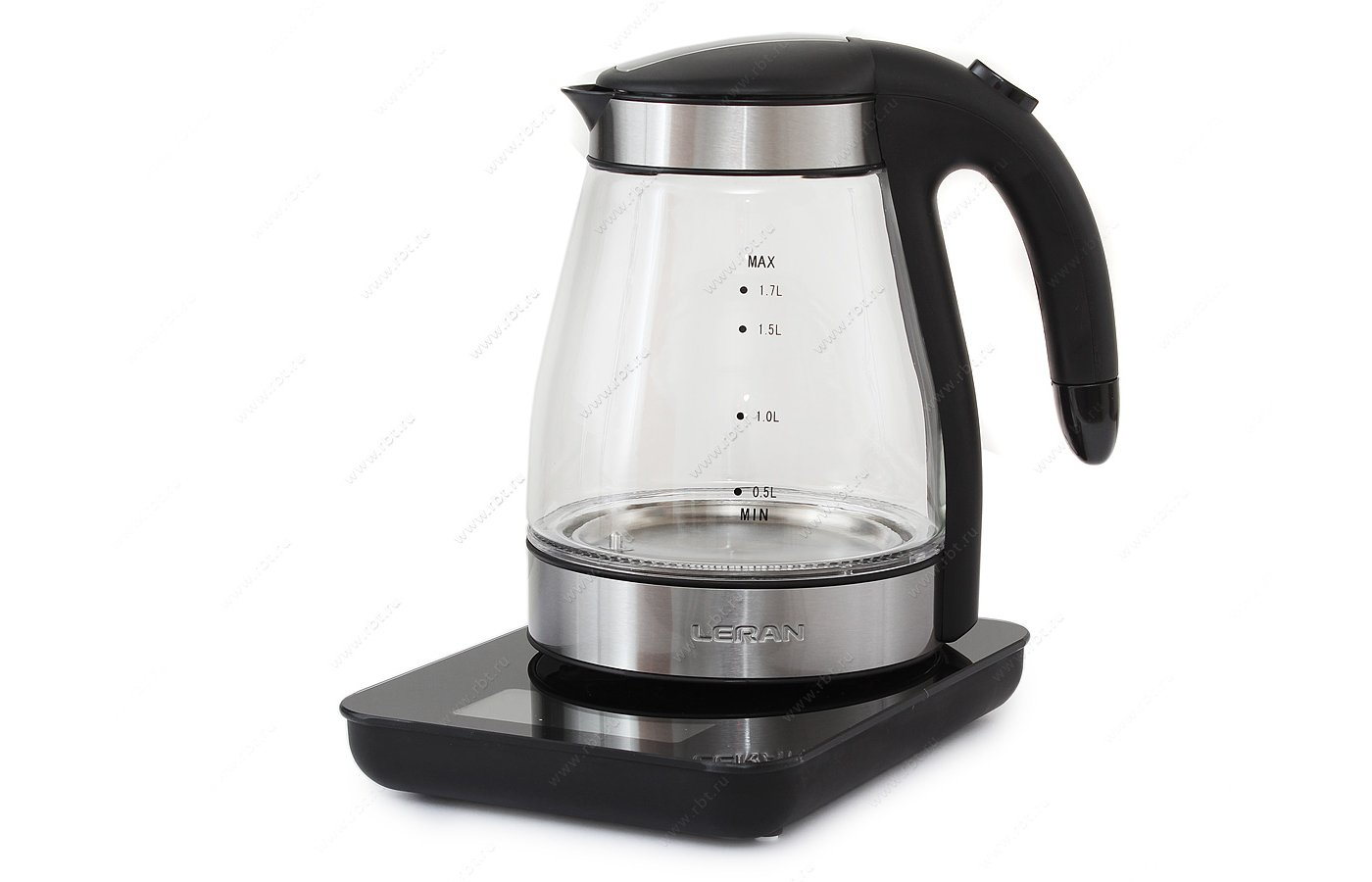 Чайник электрический  LERAN EKB-1792 B