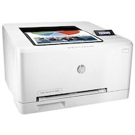 Фото Принтер HP Color LaserJet Pro M252n /B4A21A/