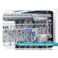 Фото Встраиваемая посудомоечная машина KORTING KDI 60175