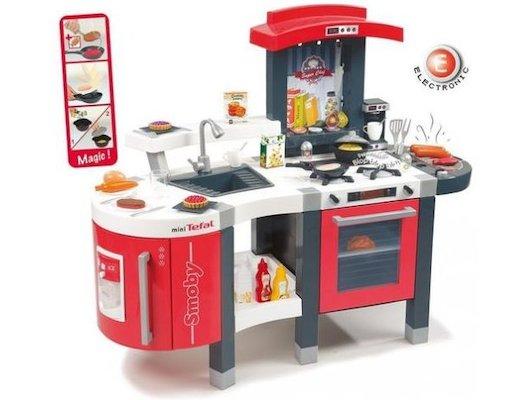 Детская кухня Smoby 311300